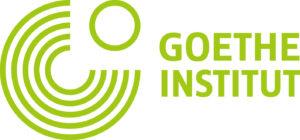 Logo ohne Claim, grün, horizontal