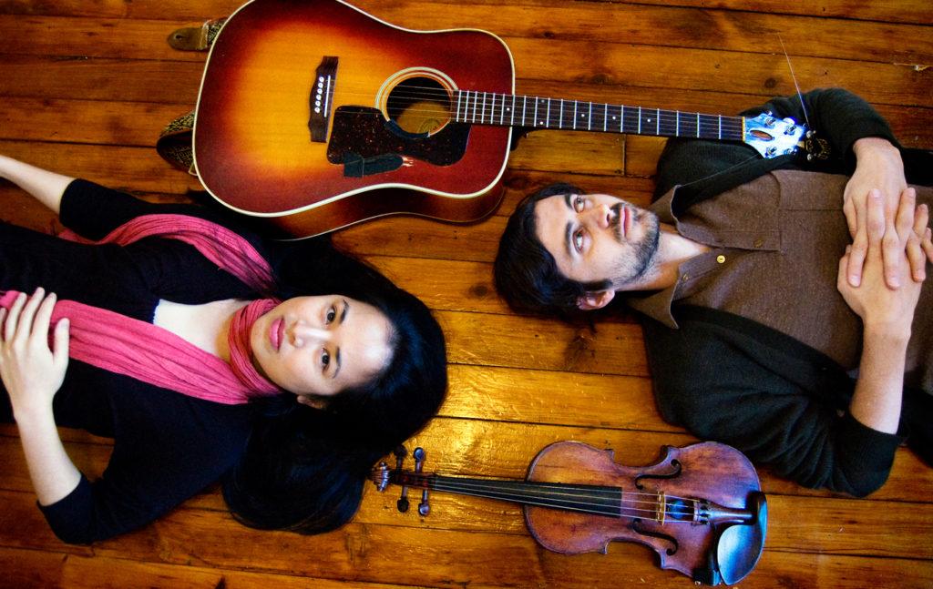 Dana & Kyle (web)