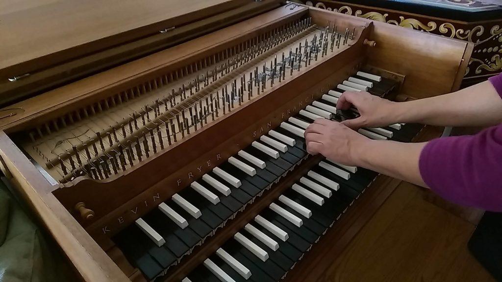 harps-hand